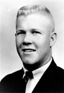 Charles Whitman, the Texas Tower Sniper