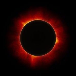 Solar Moon Eclipse courtesy of Pixababy