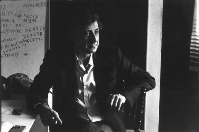 Franco Bacaglia
