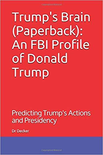 Trump Dr Decker book