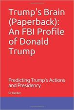 Trump Dr Decker book
